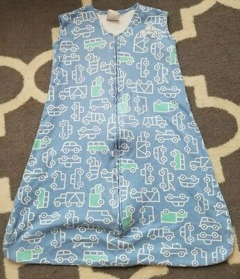 Halo sleep sack Medium 6-12 Month 16-24 Lbs