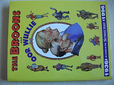 The Broons & Oor Wullie Annual Special 1996 (Mint & Unread)