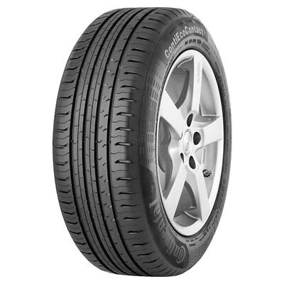 Reifen Tyre Contiecocontact 5 * Dot 2014 225/55 R17 97W Continental 6F4