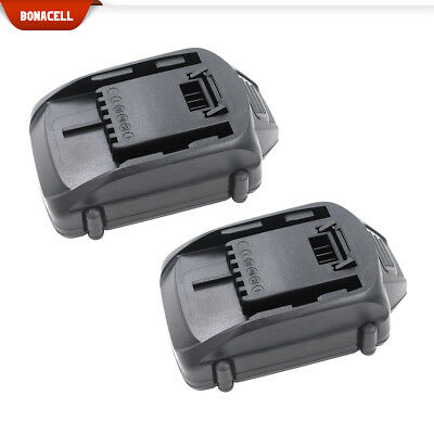 2 PCS WA3525 2000mAh 20V Battery for Worx WG151s WG251s WG540s WG545s  WG890 TP
