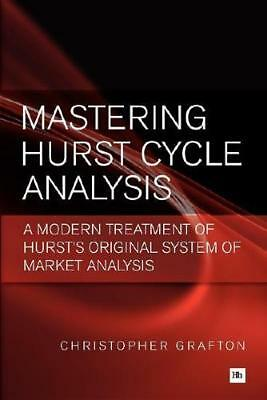 Mastering Hurst Cycle Analysis by Christopher Grafton (author)