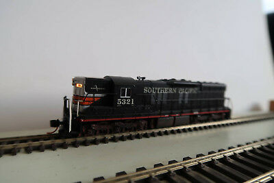 LifeLike SD7 Southern Pacific #5321 with DCC