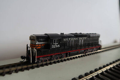 Atlas SD7 Southern Pacific #5288 with DCC