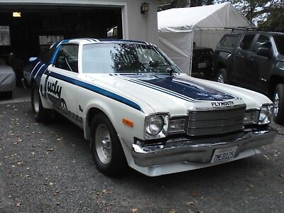 1977 Plymouth Other  plymouth other