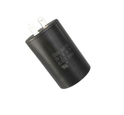 Capacitor 250 V AC 60uF CBB60 for Karcher Power Pressure Washer UL listed Xun ..