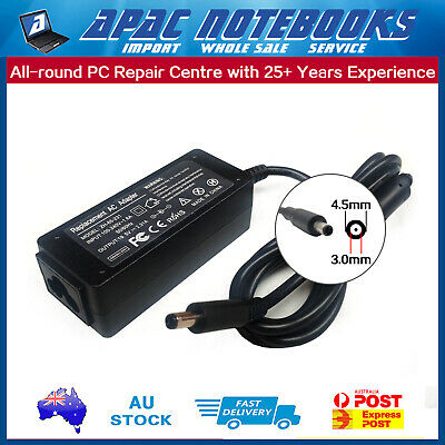 New AC Adapter Charger Power For Dell Inspiron 13 5368 5378 5379 2-in-1