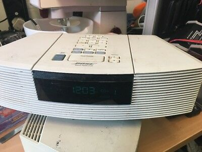 Bose Wave Radio and CD Model AWRC3P