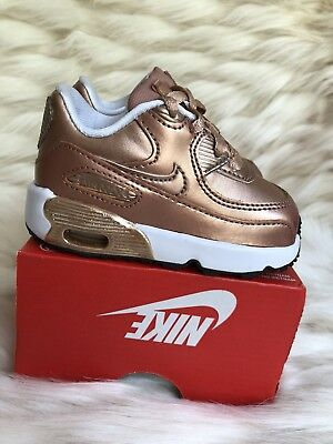 BABY GIRL  NIKE Air Max 90 Special Edition db8fcf7a1
