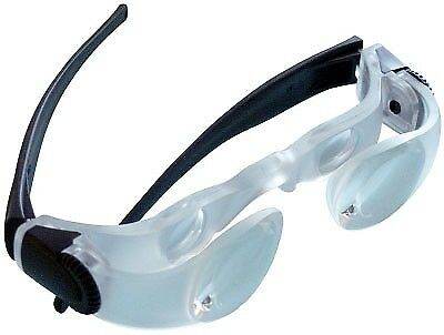 Lindner 7169 Eschenbach Magnifying Glasses MaxDetail
