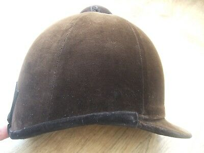 Showing Beagler/Patey~Faded Brown Hat~6.5~53cm