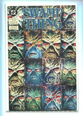 Saga Of The Swamp Thing #101 Nm 9.6 Classic Cover Gem