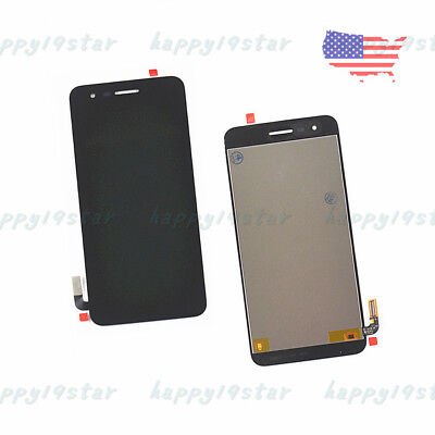 New LCD screen Touch Digitizer For LG Tribute Dynasty SP200 Sprint Boost Virgin