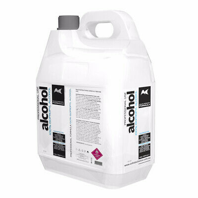 Artists Choice 99.99% Pure Isopropyl Alcohol 5 Litre 5L Rubbing Isopropanol