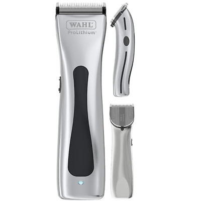 Wahl Professional Beretto Clipper Trimmer Barber Hair Beard Tool Head Shaver