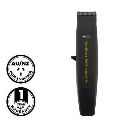 Wahl Professional Cordless 8900 Trimmer Clipper Barber Hair Beard Tool Shaver