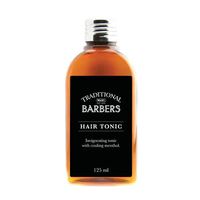 Wahl Traditional Barbers Hair Tonic 125ml - Professional Barber