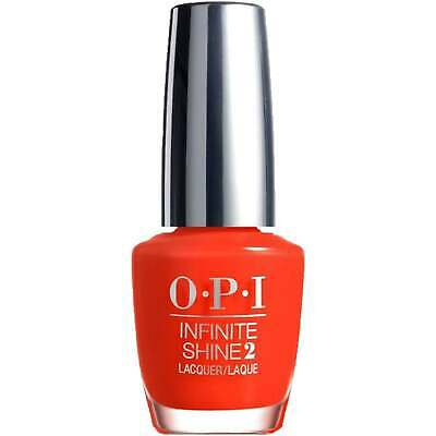 OPI Infinite Shine Nail Polish Lacquer Enamel ISL07 No Stopping Me Now 15ml
