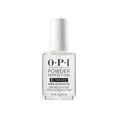 OPI Powder Perfection Acrylic Dip Dipping System - Top Coat (15ml) SNS