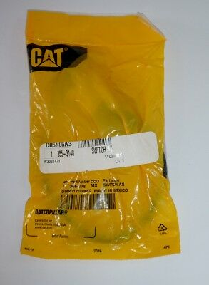 Caterpillar Kit -Switch Assembly   - P/n 355-3148 - Nos