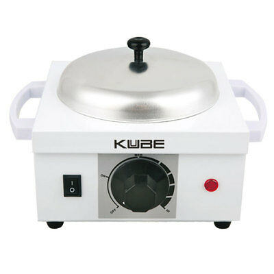 Kube Chauffe-Cire Multifonctions 2 In 1