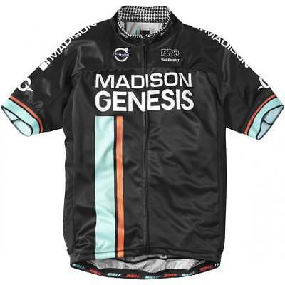 208f1d096 MADISON ROAD RACE Men s Short Sleeve Jersey - £20.00