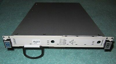 Hp E1328A 4 Channel D/A Converter VXI Module with E1403C Adapter