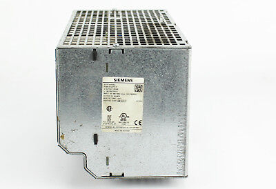 SIEMENS SITOP 6EP1437-3BA00 POWER SUPPLY product state 04