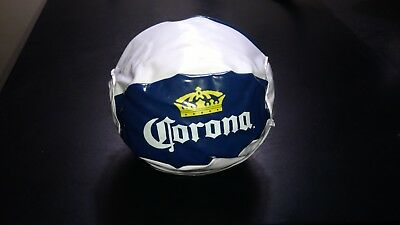 "Corona Extra Beer Mini Beach Ball 4"" Summer BBQ Pool Beach Party Favors"