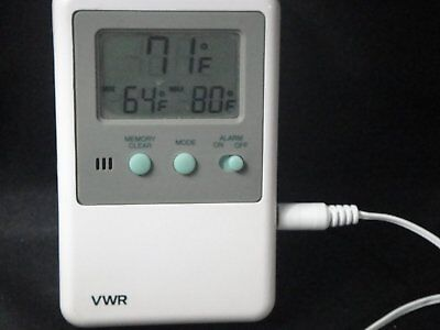 VWR 89094-778 Traceable Digital Thermometer