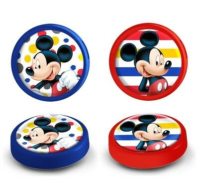 Lámpara Quitamiedos 15Cm Mickey (15767)