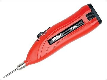 Weller BP650CEU Battery Soldering Iron with Storage Case 4.5W/4.5V WELBP650CEU