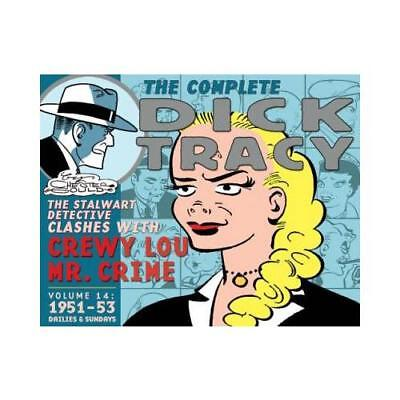 Complete Chester Gould's Dick Tracy. Volume 14 by Chester Gould (author)