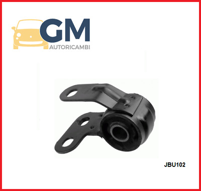 JBU102, TRW SUPPORTO BRACCIO OSCILLANTE  CITROEN XANTIA  BREAK (X1) 1.8 i 66KW