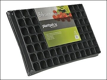 Plantpak Plug Tray 84 Cell (14 x Packs of 2) PPK70200066
