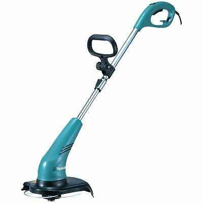 Makita UR3000 30cm Corded Electric Line Trimmer - 450W.