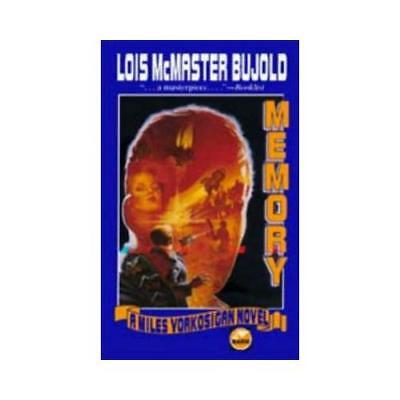Memory by Lois McMaster Bujold (author)