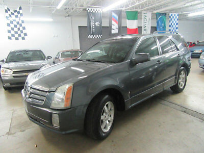 Cadillac SRX AWD 4dr V6 $8,800 includes SHIPPING! 46k 3rd row FLORIDA NONSMOKER LOADED THEFT RECOVERY
