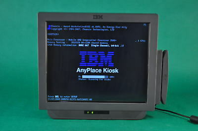 IBM ANYPLACE KIOSK 4838 WINDOWS 7 DRIVERS DOWNLOAD