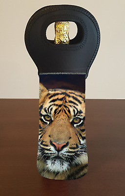 TIGER Wine Bottle Cooler Bag