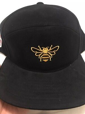Jack Daniels Tennessee Honey bee NBA hat special edition exclusive
