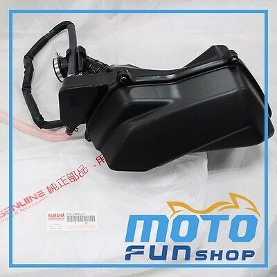 Genuine Air Cleaner ASSY For Yamaha ZUMA 125 (2012-17) / BWS'X 125 / BWS'R 125