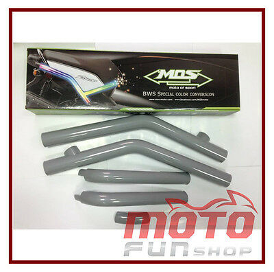 Colorful Body Frame Cover (5Pcs) For Yamaha ZUMA 125 2015 /  BWS X / YW125