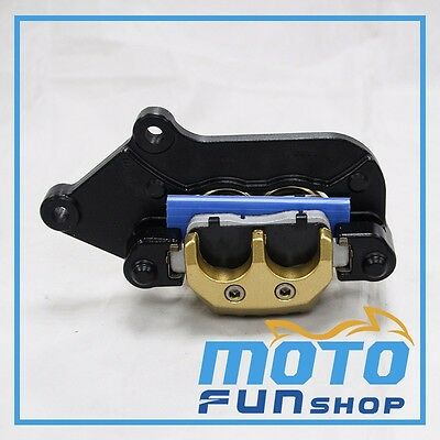 Genuine Leading Edge Brake Calipers For Yamaha ZUMA 125 (2015) / BWS'X 125