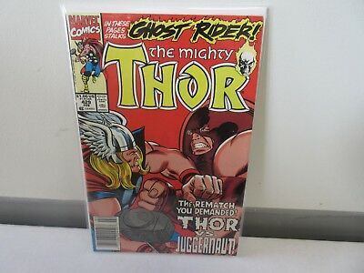 Thor #429 (Feb 1991, Marvel) High Grade!