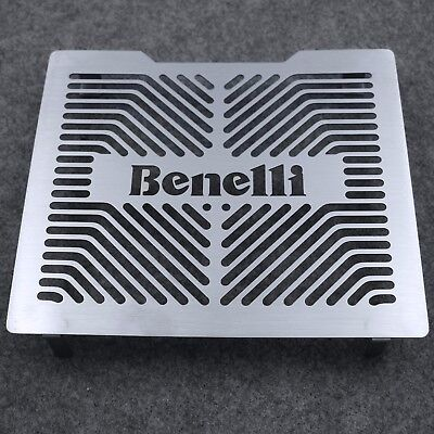 Fit For Benelli TNT300 BJ300GS TNT Radiator Grille Protect Guard Grill Cover New