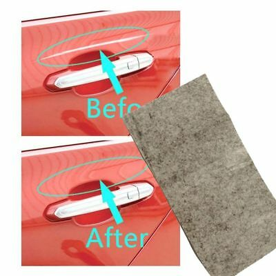 Hot Magic Car Scratch Repair Cloth Polish for Light Paint Scratches Remove Cloth
