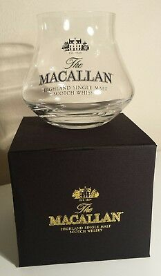 Macallan Old Fashioned Whisky Glass