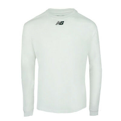 New Balance Youth L/S Power Top