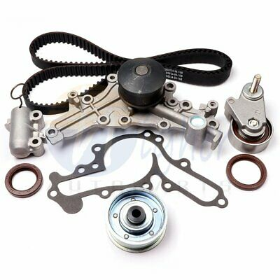 Timing Belt Kit Fits Mitsubishi Outlander 3.0L 07-15 6B31 Cu.182 V6 SOHC VIN X