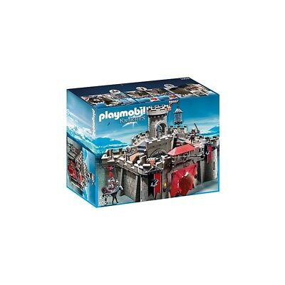 Playmobil 6001 Castle the Knights of the Hawk 6001